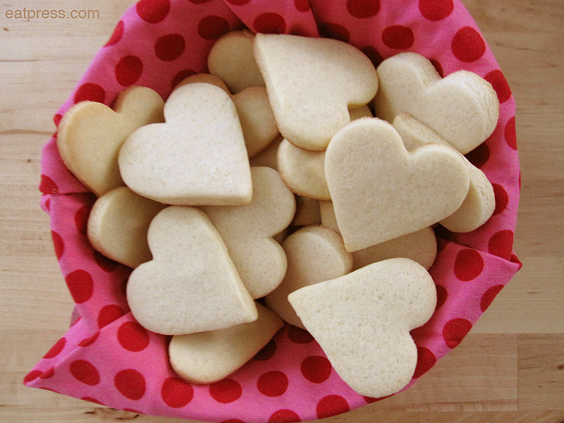 Images Of Valentine Cookies. valentine cookies instead